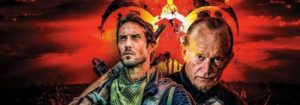 Daylight's End - Trailer und Poster