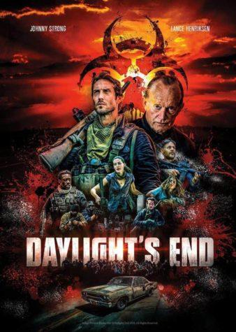 Daylight's End - Trailer und Poster