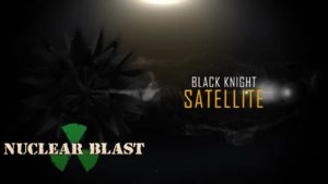 DBD: Black Knight satelitarna - Ból