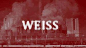DBD: Weiss - Japanische Kampfhörspiele