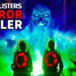 """Przyczepa na nowe """"Ghostbusters"""", jakby to był horror"""