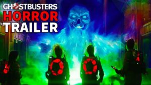 """The trailer for the new """"Ghostbusters"""" if it were a horror movie"""