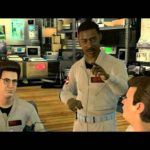 ghostbusters III – The Video Game film
