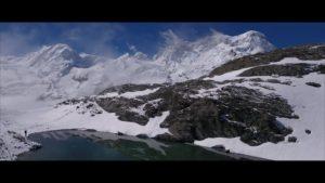 Helvetia: Mit einer Drohne über die Schweiz geflogen