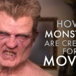 How Monsters are created for Movies