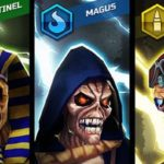 """Iron Maiden: """"Legacy Of The Beast"""" Jogo para iPhone e Android"""