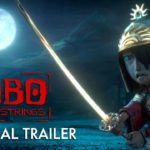 Kubo e le due stringhe – Primo trailer