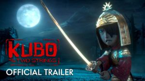 Kubo and the Two Strings - Erster Trailer