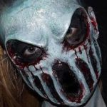 16 År transformeret med makeup i Monster