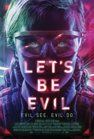 Vamos Be Evil - cartaz