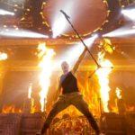 TV-Tipp des Tages: Iron Maiden Wacken muestra de Arte y Transmisión en vivo