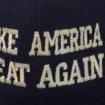 Maak Amerika weer groots