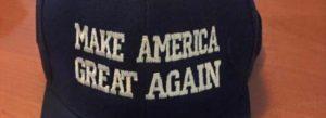 Bądź America Wielki Znowu