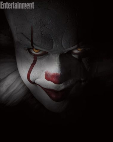 Stephen King's ES: So sieht Pennywise in der Kinoadaption aus