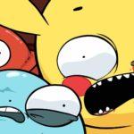 Ir Pokecaust: Eine Pokémon GO Horrorfilm