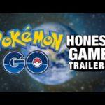 Pokemon Go – Honesto Remolque