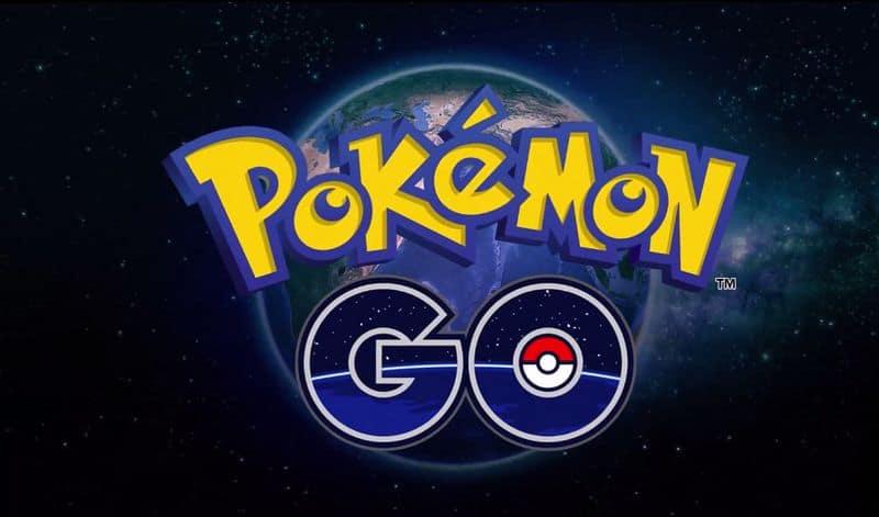 Pokemon Go Peli