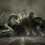 Scorn – Trailer of H.R. Giger-inspired first-person adventure
