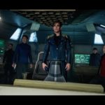 Star Trek Beyond – Aanhangwagen