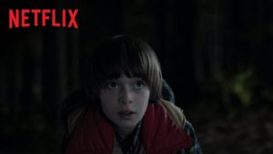 Stranger Things: The first eight minutes of Netflix mystery series