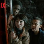 Stranger Things – Secondo trailer per la serie Netflix