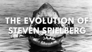 The Evolution of Steven Spielberg (1961 - 2016)