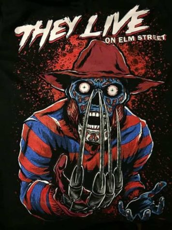 They Live on Elm Street