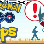Tips and tricks for Pokémon GO