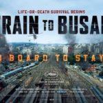 Train to Busan – Zwei Trailer