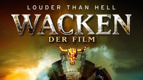 Wacken – Der Film