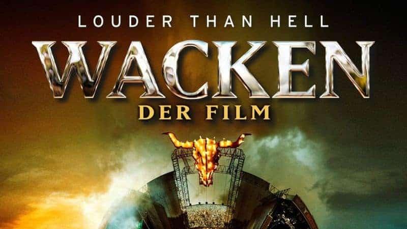 Arte Wacken Stream