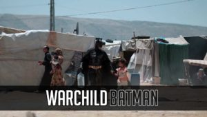 War Child Batman