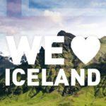 We ♥ Iceland!