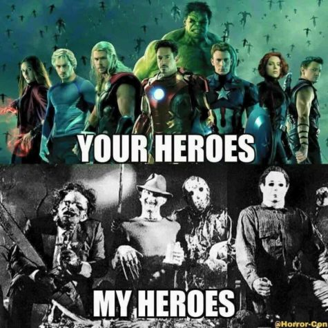 Your Heros - My Heros