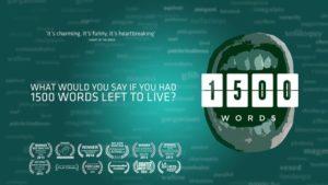 1500 palavras