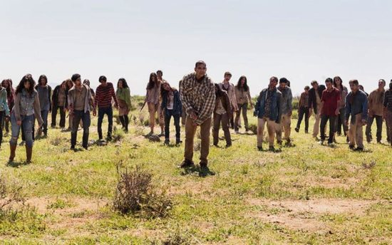 "Vorschau & quot; Fear The Walking Dead"" ESKADRA 2, Epizod 8"
