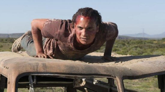 "Vorschau & quot; Fear The Walking Dead"" ESKADRA 2, Epizod 8 - Teaser, Trailer i Obrazy"