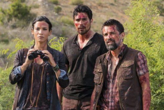 """Vorschau """"Fear the Walking Dead"""" Staffel 2, Episode 8 - Teaser, Trailer und Bilder"""
