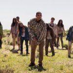 """Avant-première """"Craignez The Walking Dead"""" Escadron 2, Épisode 8 – Taquin, Trailer et images"""
