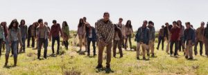 "Vorschau ""Fear the Walking Dead"" Squadron 2, Episode 8 - Teaser, Trailer and Images"