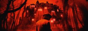 Abattoir - Trailer und Poster