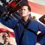 Ash vs. Evil Dead – Glory, Gory, Hallelujah! New poster for 2. Squadron