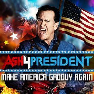 Ash4President