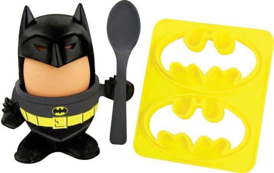 Batman eierdopje