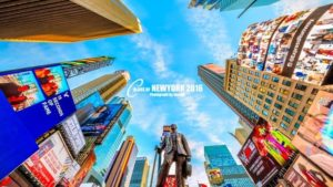Colors of New York in farbenfrohem 8K