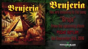DBD: sorcière - Brujeria