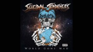 DBD: Clap come Ozzy - Suicidal Tendencies