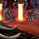 DHF: Crawling Chaos – Dunsmuir