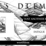 DHF: Just Another Error – Life's December