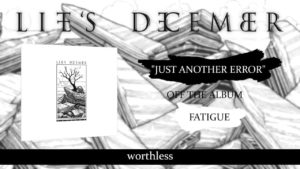 DBD: Just Another Fejl - Life's December